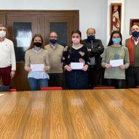 El Rotary Club de Huesca y la Asociación Pro Desarrollo y Gestión Global (PRODES) colaboran en el proyecto: Desayunamos en el cole