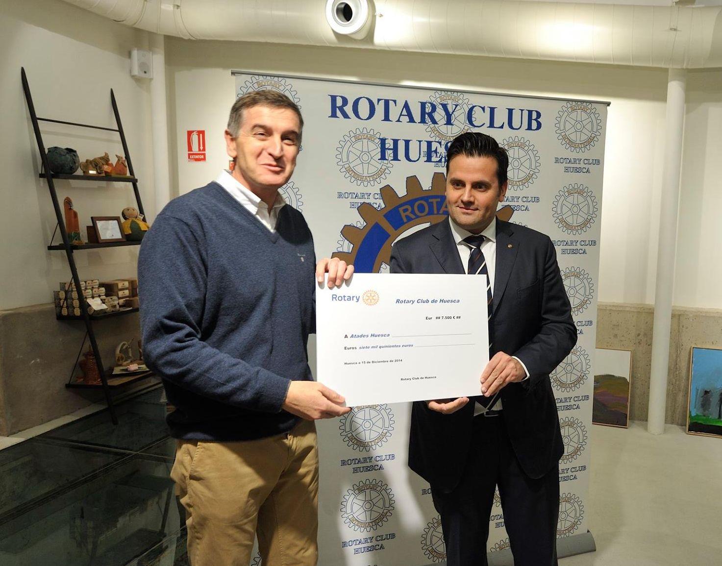20141223 Rotary 2